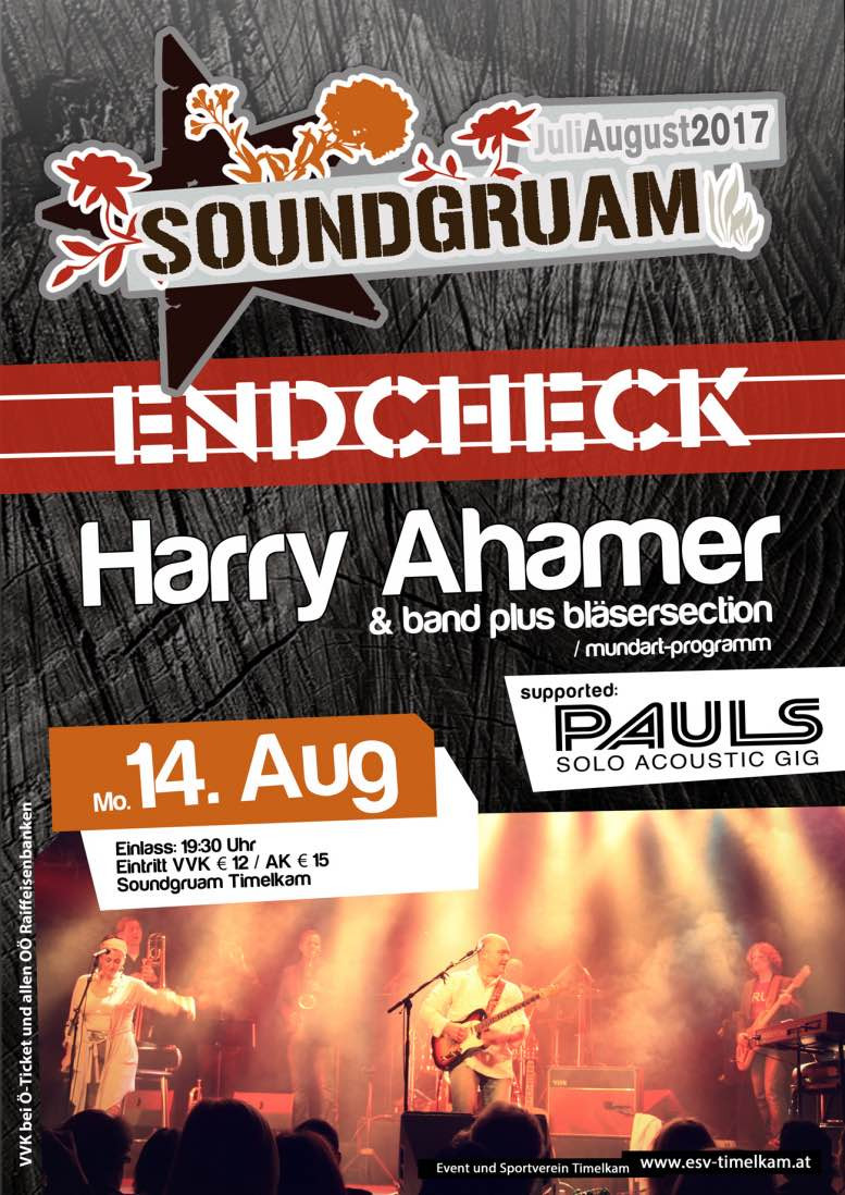 Flyer Soundgruam ENDCHECK 2017 web